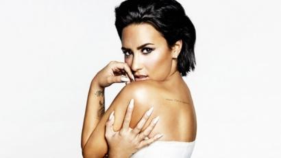 Klippremier: Demi Lovato – Stone Cold