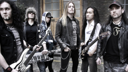 Klippremier: DragonForce – Ashes of the Dawn