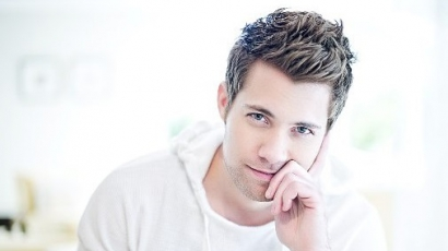 Klippremier: Drew Seeley - Until The Sun Comes Up