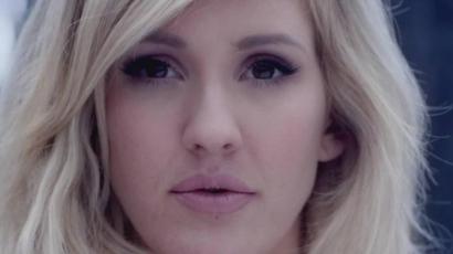 Klippremier: Ellie Goulding - Beating Heart