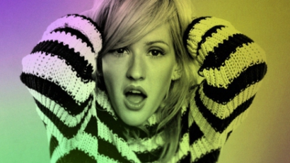 Klippremier: Ellie Goulding - Goodness Gracious
