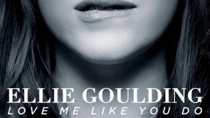 Klippremier: Ellie Goulding - Love Me Like You Do
