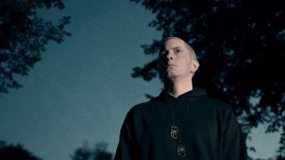 Klippremier: Eminem - Survival