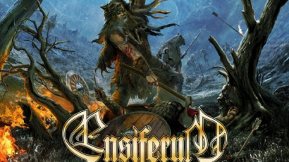 Klippremier: Ensiferum - One Man Army