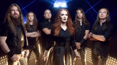 Klippremier: Epica – Once Upon A Nightmare