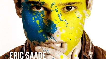 Klippremier: Eric Saade – Girl from Sweden