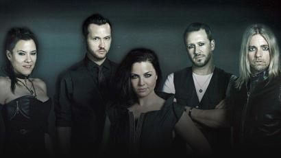 Klippremier: Evanescence – Hi-Lo