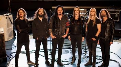 Klippremier: Evergrey – In Orbit ft. Floor Jansen