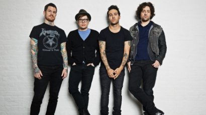 Klippremier: Fall Out Boy - Just One Yesterday