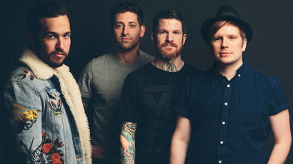 Klippremier: Fall Out Boy – The Last Of The Real Ones