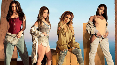 Klippremier: Fifth Harmony – He Like That