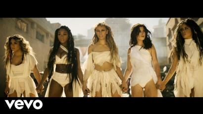 Klippremier: Fifth Harmony – That's My Girl