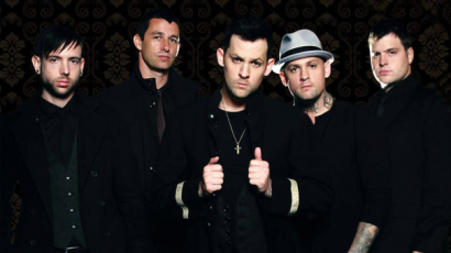Klippremier: Good Charlotte – Actual Pain
