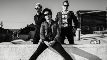 Klippremier: Green Day – Bang Bang