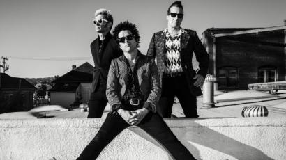 Klippremier: Green Day – Bang Bang