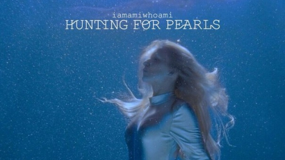 Klippremier: iamamiwhoami - hunting for pearls