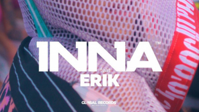 Klippremier: INNA feat. Erik – Ruleta