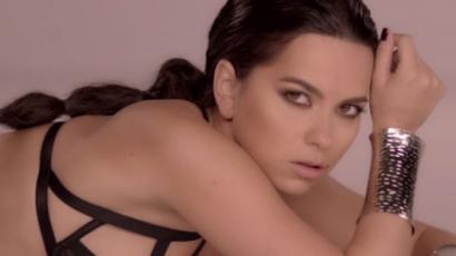 Klippremier: Inna feat. Pitbull – Good Time