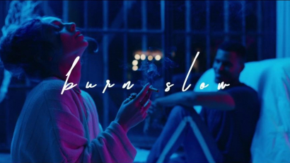 Klippremier: Jaira Burns – Burn Slow