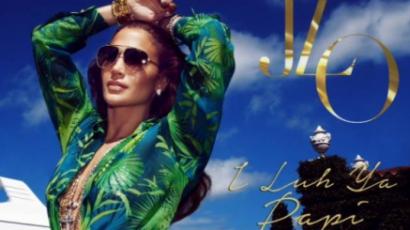 Klippremier: Jennifer Lopez feat. French Montana - I Luh Ya Papi