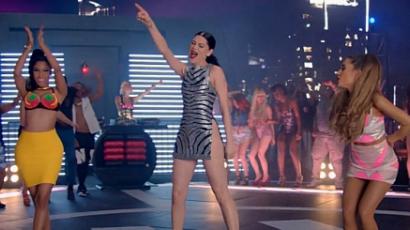 Klippremier: Jessie J ft. Ariana Grande & Nicki Minaj - Bang Bang