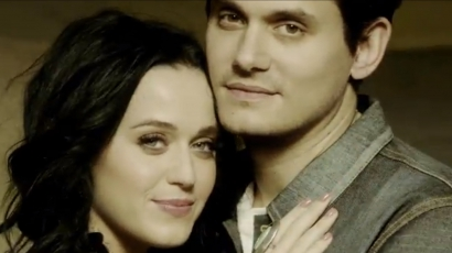 Klippremier: John Mayer feat. Katy Perry - Who You Love