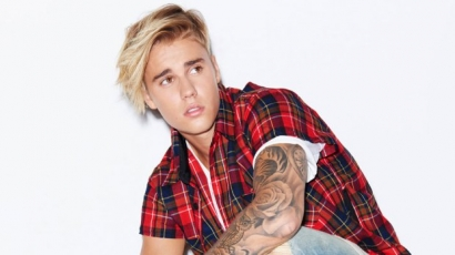 Klippremier: Justin Bieber - What Do You Mean?