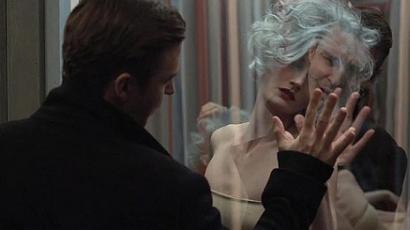 Klippremier: Justin Timberlake — Mirrors