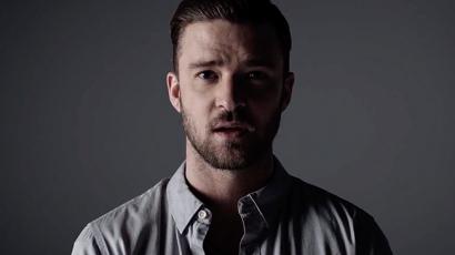 Klippremier: Justin Timberlake - Tunnel Vision