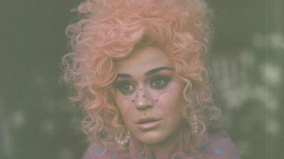 Klippremier! Katy Perry - Smile