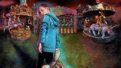 Klippremier: Korn – Rotting In Vain