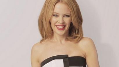 Megérkezett Kylie Minogue új klipje