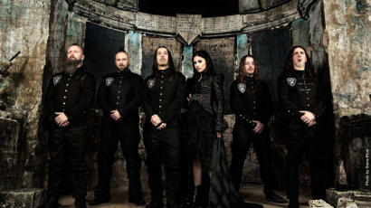 Klippremier: Lacuna Coil – You Love Me Cause I Hate You