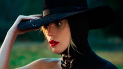 Klippremier: Lady Gaga – John Wayne