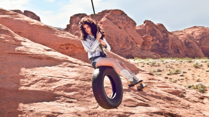 Klippremier: Lana Del Rey — Ride
