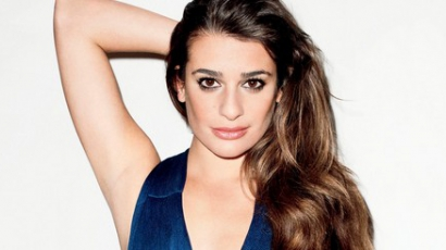 Klippremier: Lea Michele - On My Way