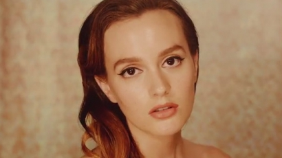 Klippremier: Leighton Meester - Heartstrings