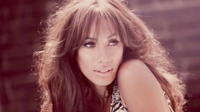 Klippremier: Leona Lewis – Fire Under My Feet