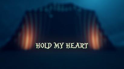 Klippremier: Lindsey Stirling – Hold My Heart feat. ZZ Ward