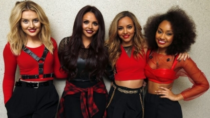 Klippremier: Little Mix – Black Magic