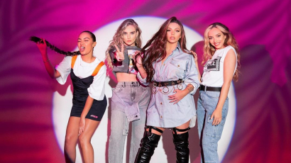 Klippremier! Little Mix - Break Up Song