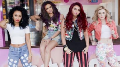 Klippremier: Little Mix - Move