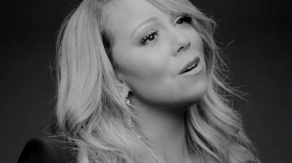Klippremier: Mariah Carey — Almost Home