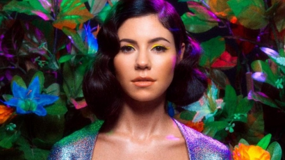 Klippremier: Marina and the Diamonds - Immortal