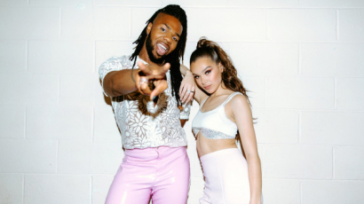 Klippremier: MNEK – Colour ft. Hailee Steinfeld