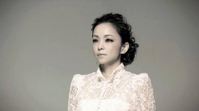 Klippremier: Namie Amuro - Can You Celebrate?