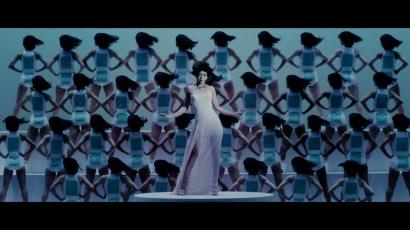 Klippremier: Namie Amuro – Mint