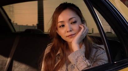 Klippremier: Namie Amuro - Sweet 19 Blues