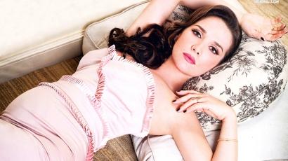 Klippremier: Natalia Oreiro — Todos me miran