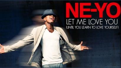 Klippremier: Ne-Yo — Let Me Love You